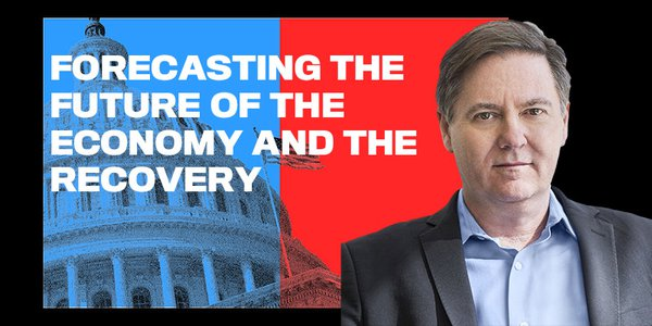 Cambell Harvey joins Gridlock Break to discuss his economic outlook and what the economic recovery will look like over the next year and beyond.
