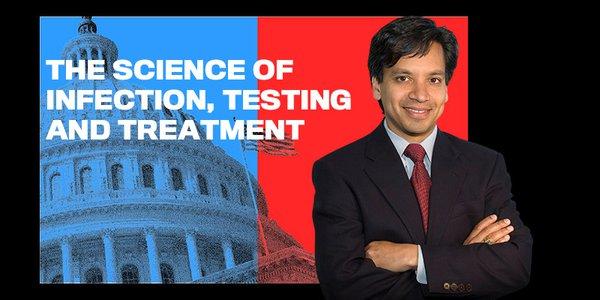 Deepak Srivastava is president of Gladstone Institutes.