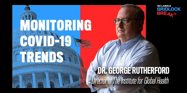 Dr. George Rutherford is the director of the Institute for Global Health and the head of the Division of Prevention Medicine and Public Health at the University of California San Francisco School of Medicine.