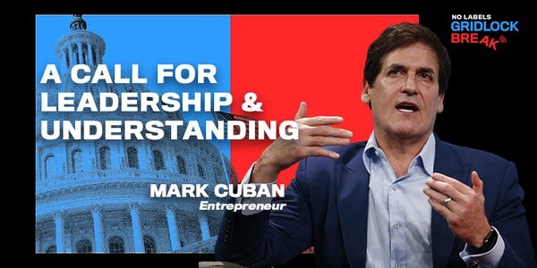 Mark Cuban is an entrepreneur, television personality, media proprietor, and investor.