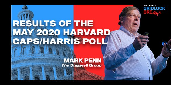 Mark Penn is the managing partner of the Stagwell Group.