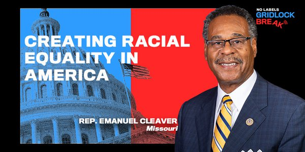 Emanuel Cleaver has represented Missouri in the US House of Representatives since 2005.